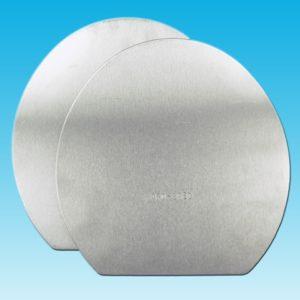 alum pads web